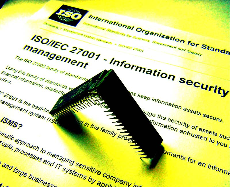 ISO 27001 Internal Audits – PDFs, and Some Advice from an ISO Consultant