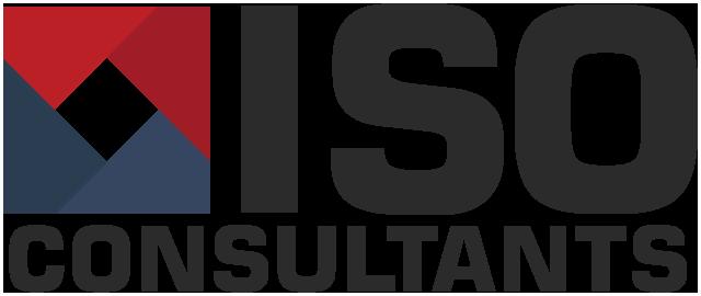 iso consultants logo