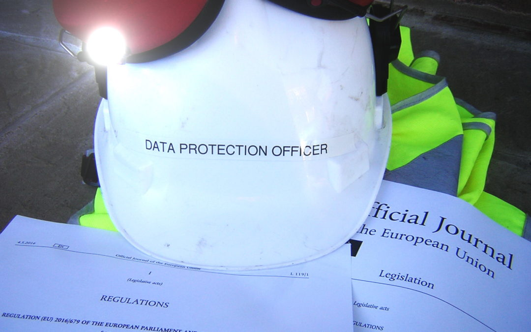Data Protection Officer Role – Some FAQ