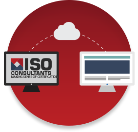 remote iso consultation